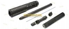 VFC Mk12 Mod1 GBB Fore-end & Silencer set( Modified for Marui MWS GBB only)